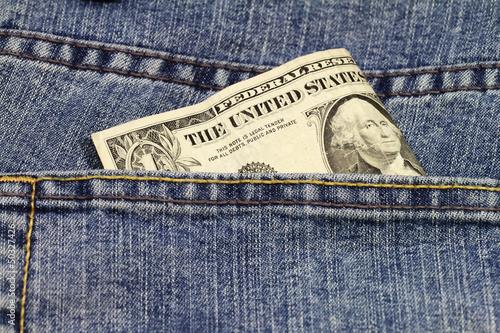 US-Dollarnote