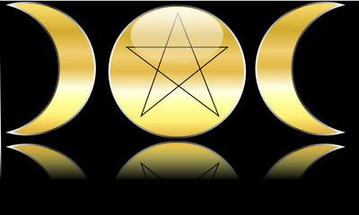 Simboli della religione pagana