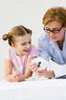 Veterinary care -