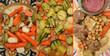 Couscous Royal - Viandes et légumes - Harissa