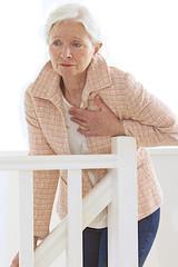 Infarctus - Douleur thoracique