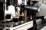 espresso- equipment