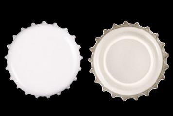 Bottle cap - White