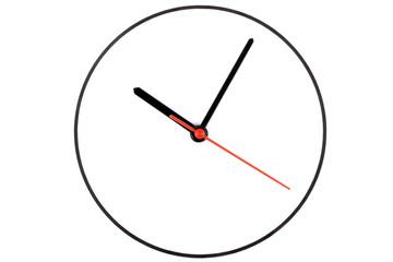 Ten 10 o'clock