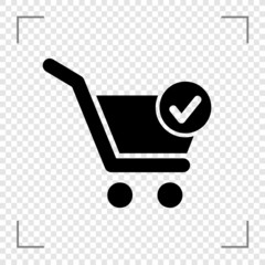 Selected Cart Icon