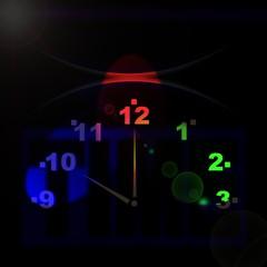 Zegar - pomiar czasu