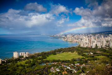 Honolulu, Hawai'i