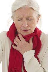 Mauvaise toux - État grippal