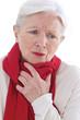 Senior - État grippal & Maux de gorge