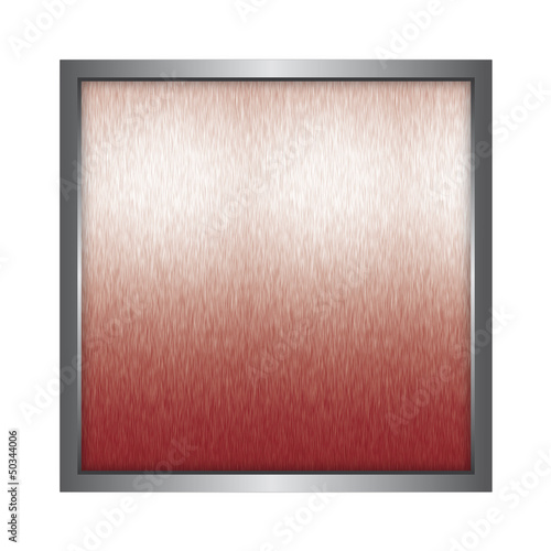 Brushed Metal Surface Icon