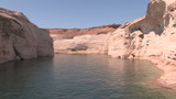 Canyon Lake Powell Glen Canyon Recreation Area Page Arizona