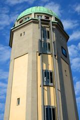 Wasserturm, Mannheim-Seckenheim (1911)