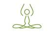 Yoga ligne