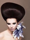 Niesamowita fryzura - 50350843