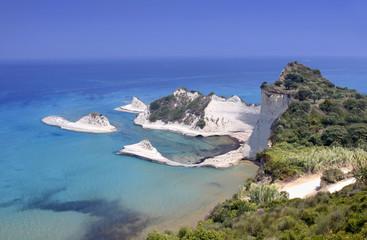 Cabo Drastis (Corfu,Grecia)