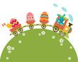 Easter travel