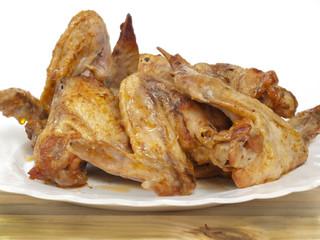 appetizing wings