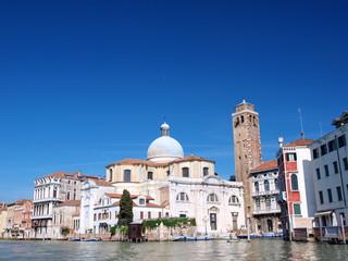 Church of San Geremia, Venice, Italy