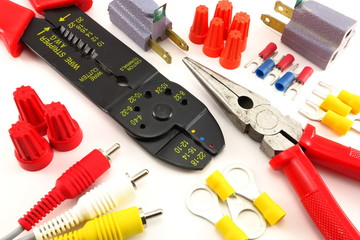 Essential Electrician Tools