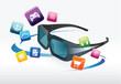 lunettes numériques