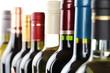 Weinflaschen - 50366227