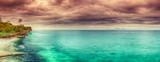 Sunset panorama - 50368823