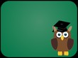 college - blackboard