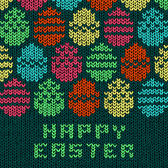 Easter Jumper