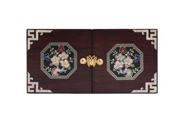 Korean Traditional patterned Case, Ham