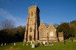 St Audries Church West Quantoxhead Somerset England