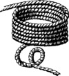 rope hank
