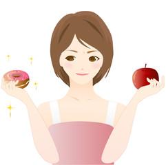 春夏向け ダイエット 減量