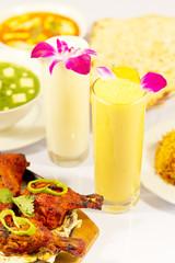 Indian Food Chicken Tandori