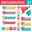 Infographic Elements 21