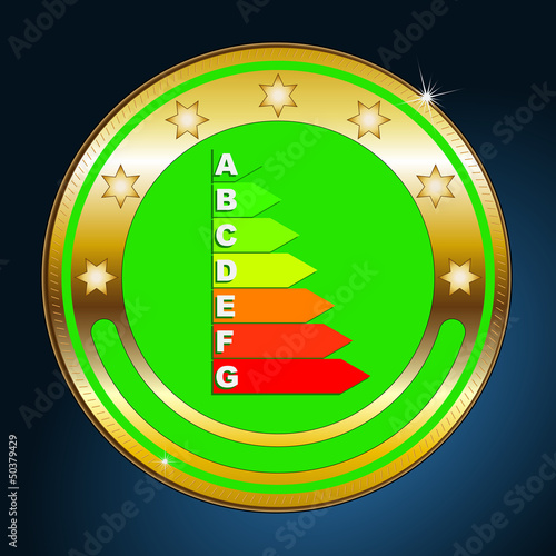 Greengoldbutton smile Energieverbrauch