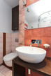 Spacious apartment - Wash basin