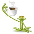 ranocchia caffè