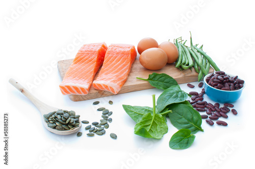 Protein superfood diet