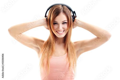 Music babe