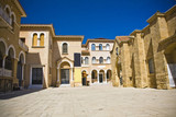 Fototapety Archbishop Palace in Nicosia, Cyprus
