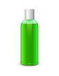 Bottle Of Gel Green