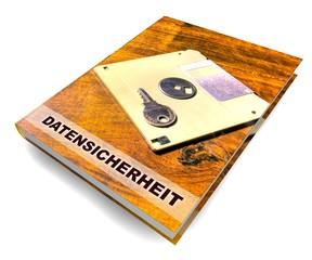 3D Buch III - Datensicherheit