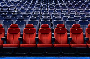 Cinema platea