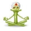 ranocchia yogi