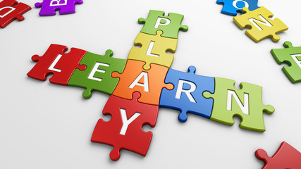 text play learn