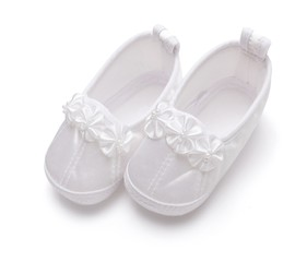 Newborn's shoes