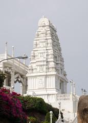 Tower, Birla Mandir, Hyderabad
