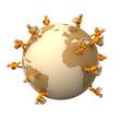 Express Worldwide Shipment