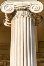 colonne grec