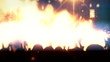Summet hit concert stage 1